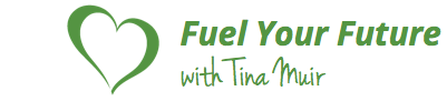 Fuel Your Future with Tina Muir